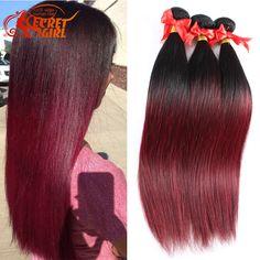 $105.75 (Buy here: https://alitems.com/g/1e8d114494ebda23ff8b16525dc3e8/?i=5&ulp=https%3A%2F%2Fwww.aliexpress.com%2Fitem%2FGood-Quality-Brazilian-Straight-Hair-Weave-Ombre-Burgundy-1b-99j-Virgin-Hair-3pcs-lot-7a-Grade%2F32488849339.html ) Good Quality Brazilian Straight Hair Weave Ombre Burgundy 1b 99j Virgin Hair 3pcs/lot 7a Grade Two Color Human Hair Extensions for just $105.75