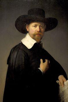 Rembrandt Harmenszoon van Rijn's painting | Flickr