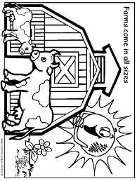 1000 images about preschool farm theme on pinterest for Old macdonald coloring pages