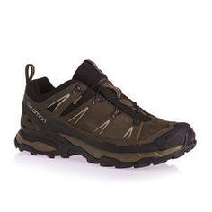 54c8b22fac09de Salomon X ULTRA LTR GTX Absolute Brown Black Navajo Salomon Outdoor - 1  Salomon Shoes