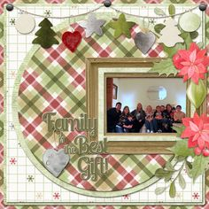 digital scrapbooking layout made by CT artist poki featuring ADB Designs digital scrapbooking kit CARIBOU & REINDEER http://www.godigitalscrapbooking.com/shop/index.php?main_page=product_dnld_info&cPath=29_452&products_id=34255