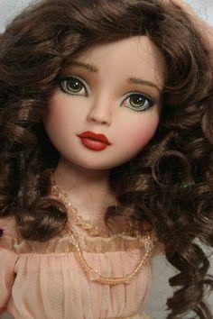 luluzinha kids ❤ bonecas ❤ Brandiwine Repaints