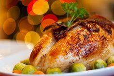 Feier, Weihnachten, Küche, Lecker