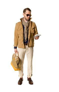 12041a453464 18 Best for the handsome gent images   Handsome, Man fashion, Men wear