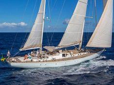 Mitsegeln Bootsport Urlaub in Kroatien auf Katamaran für 2 maximal 3 Gäste.