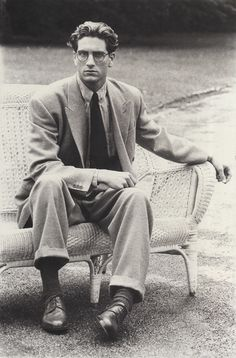 So then I was like, let's make the thinnest, floppiest suit we can. ~Giorgio Armani 1988