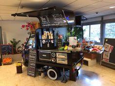 Piaggio ape coffemobile
