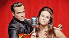 As far as country music biopics go, Walk The Line is up there with the best of the best. It tells the life story of Johnny Cash and his journey from a poor country boy to. Walk The Line Movie, Vocal Training, June Carter Cash, Johnny And June, Vocal Lessons, Kris Kristofferson, Rumor Has It, Hits Movie, Joaquin Phoenix