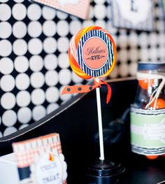 SPOOKtacular DIY Halloween Projects - Pt. 2 // Hostess with the Mostess®
