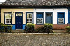 Conservatória, RJ - Brasil -