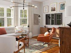 Customer home makeover Rugs, Home Decor, Farmhouse Rugs, Decoration Home, Room Decor, Floor Rugs, Rug, Carpets, Interior Decorating
