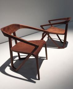 Hui Ling Cheng's Tui Chair