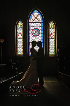 Wedding, Century Memorial Chapel at Naper Settlement in Naperville, IL (Angel Eyes Photography)