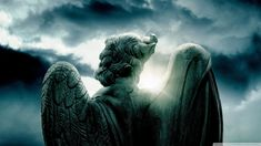 Beautiful Angels Wallpapers   Wallpapers Beautiful Angels Angel Christmas Demons Disney Screensaver ...