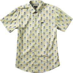 RVCA Shirts, Button Ups & more | RVCA.com