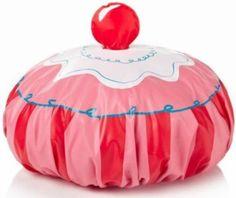 Cuffia Doccia Cupcake