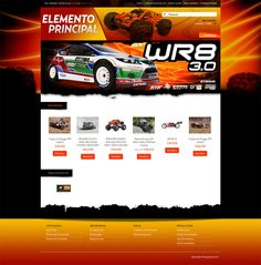 Elemento Principal | Alcanena | designer Vitor Neves - Freelancer, Design Gráfico, Webdesign, Packaging, Imagem Corporativa, Logotipos, Paginação, Flyers, Newsletters, Alojamento Web...