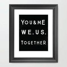 We Us Together | HOUSE15143