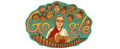 92η επέτειος από τη γέννηση της Mahasweta Devi