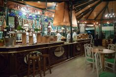 Restaurante La Parrilla Marbella.  Avda. Alfonso Hohenlohe s/n Frente a Hotel Marbella Club Tel. 952 82 78 80