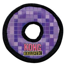 KONG Ballistic Ring Dog Toy Large Colors Vary >>> Read more  at the image link. (Note:Amazon affiliate link)