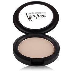 IMAGIC Portable Size Women Facial Makeup Powder Natural Long Lasting Brighten Face Pressed Powder Palette Eye Makeup Tips, Manicure, Facial, Palette, Eyeshadow, Make Up, Cosmetics, Beauty, Women