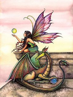 Protector by molly harrison things i like pinterest fairies dragons orbs fairy and dragon art by molly harrison by molly harrison fandeluxe Ebook collections