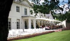 Milsoms Kesgrave Hall Hotel in Ipswich, Suffolk Suffolk Coast, Hotel Safe, Places To Get Married, Great Hotel, London Hotels, England, Vacation, Mansions, House Styles