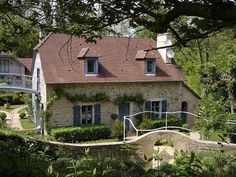 House in France...