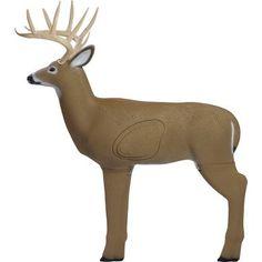 Buck 3D Archery Target at Cabela's $79.99