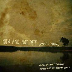 "Matt Searles - ""Acoustic Psalms"" CD live stream"