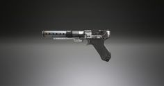 Pistola Blaster A180 de Jyn Erso