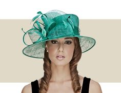if i ever need a fancy hat for a southern or english party
