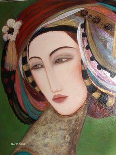 Artodyssey: Argelia