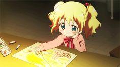Alice - Kiniro Mosaic