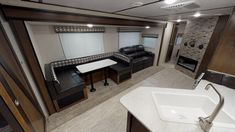 General RV Virtual Showroom | Browse RV Floor Plans, Videos Rv Floor Plans, Travel Trailers, Showroom, Flooring, How To Plan, Videos, Home, Camper Trailers, Ad Home
