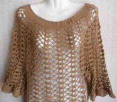 vestido-beige-a-crochet-talla-m-1082-MLC3947689597_032013-O.jpg (500×439)
