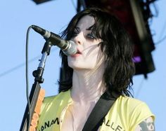 Brody Dalle, The Distillers, Punk Rock Girls, Cool Bands, Music Artists, Crushes, Concert, Gallery, Lineup