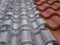 Tesla solar tiles are on the market: they cost less than a normal . - Tesla solar tiles are on the market: they cost less than a normal roof and have an unlimited guaran - Renewable Energy, Solar Energy, Solar Power, Wind Power, Sustainable Building Materials, Sustainable Design, Sustainable Energy, Roofing Materials, Sustainable Tourism