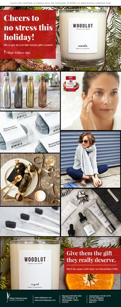 Last minute gift ideas online. Visit our online store to get ideas on different gifts for her and for him. Relaxation Gifts, Spa Services, Spa Gifts, Last Minute Gifts, Gift Certificates, Online Gifts, Spa Day, Stocking Stuffers, Gifts For Him