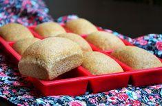 Tipikus Flammeres: A kis bucik Cornbread, Diet, Ethnic Recipes, Food, Millet Bread, Essen, Meals, Banting, Yemek