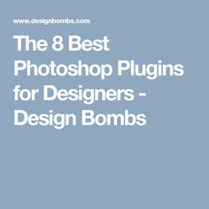 The 8 Best Photoshop