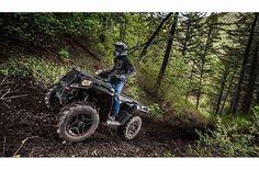 New 2017 Polaris Sportsman 570 SP ATVs For Sale in California.