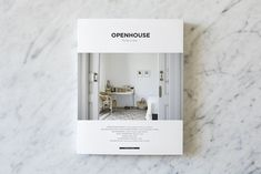 Openhouse Magazine is a collection of stories that looks at bright, creative people from around the world, who open their doors to the publi...