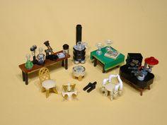 Wild Wild West - Furniture Overview | Flickr - Photo Sharing!