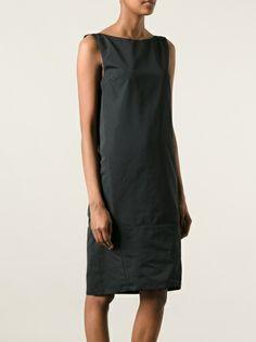 ACNE STUDIOS - Mint tunic dress 8