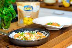 (PUB)Zice că nu se combină bine peștele cu brânzeturile, da' eu spun că depinde. De exemplu, dacă ai brânzeturi cuprinse în ravioli din aluat întins bine Ravioli, Past, Ethnic Recipes, Past Tense