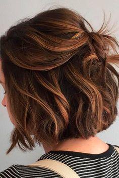 peinados pinterest para primavera desnivelado | Galería de fotos 16 de 80 | StyleLovely