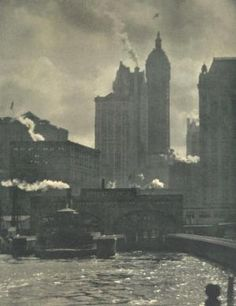 The City of Ambition by Alfred Stieglitz.jpg
