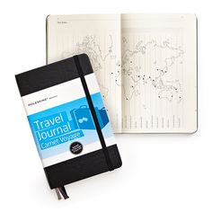 Passions Travel Journal - Collect and organize your passion for travel: - 5 themed sections to fill in - 5 tabbed sections to personalize - loyalty cards, checklists, calendars, travel information, budget and trip planners, memorable moments and more!
